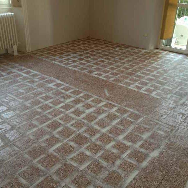 Foto - Intarget Group srl pareti in cartongessi, pavimentazione (17)