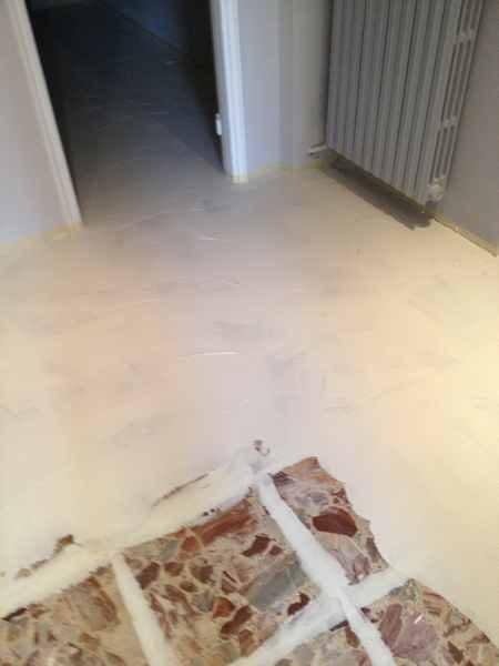 Foto - Intarget Group srl pareti in cartongessi, pavimentazione (24)