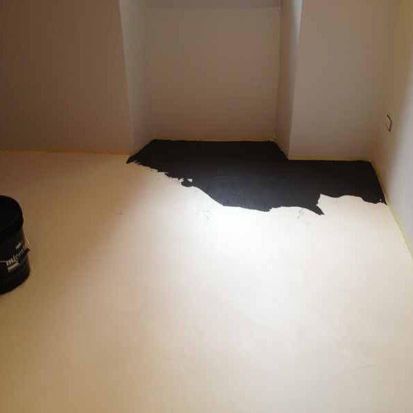 Foto - Intarget Group srl pareti in cartongessi, pavimentazione (42)